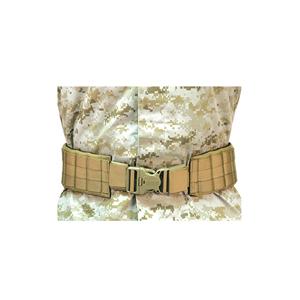 MOX5002353 - Blackhawk Padded Patrol Belt Pad w-IVS Coyote Size 46-52 In