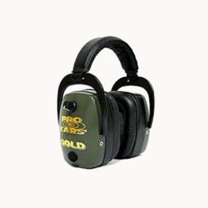 MOX503229 300x300 - Pro Ears Pro Mag Gold Series Ear Muffs
