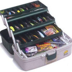 MOX610300 300x300 - Plano 3 Tray Tackle Box 6203-06