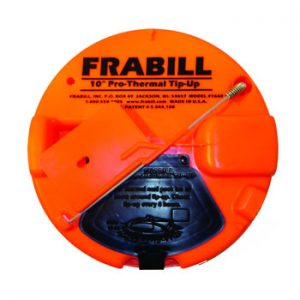 MOX616609 300x300 - Frabill Pro Thermal Tip-Up Org 1660