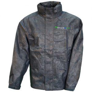 MOX700088 300x300 - Envirofit Solid Rain Jacket Black XX-Large