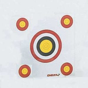 MOX704182 300x300 - Delta Economy Target with Stand 16 x 21 x 2 inches