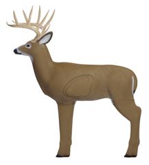 MOX716006 - Block Shooter 3D Buck   Shooter Buck