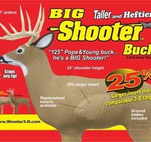 MOX722007 300x283 - Shooter Big Buck Replacement Core Insert 72200