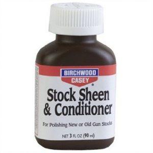 MOX723623 300x300 - Birchwood Casey Stock Sheen and Conditioner 3 oz