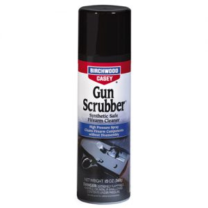 MOX733348 300x300 - Birchwood Casey Gun Scrubber Firearms Cleaner 15 oz Aerosol