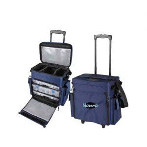 MOX760411 300x300 - Okuma Nomad Tackle Roller Bag ANT-TRS-M