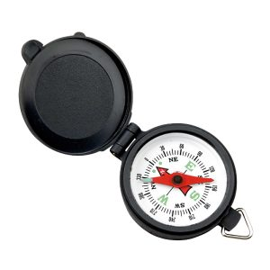 MOX765305 300x300 - Coleman Pocket Compass With Plastic Case Blk-Wht 2000016512