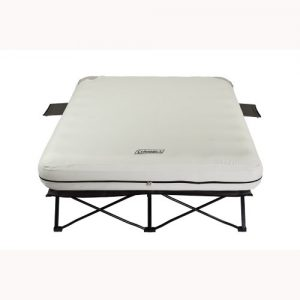 MOX765831 300x300 - Coleman Cot Queen Framed Airbed