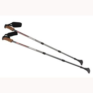 MOX765945 300x300 - Coleman Trekking Survival Poles  Pair  Tan Black