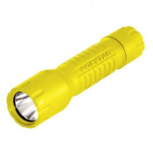 MOX788863 300x300 - Streamlight Polytac LED Hp With Lithium Batteries - Yellow
