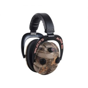 MOX884426 300x300 - Walkers Alpha 360 Quad Electronic Power MuffS 50db Camo