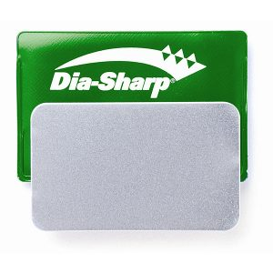 MOX9001465 300x300 - DMT Dia-Sharp Diamond Credit Card Knife Sharpener Fine 3 in.