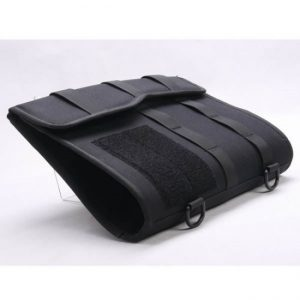 MOX9004621 300x300 - GenPro Pouches Tactical MOLLE Folio Pouch Black