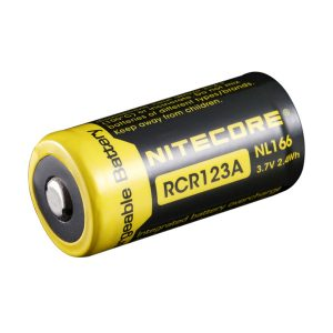 MOX9004635 300x300 - NITECORE RCR123A Rechargeable Battery