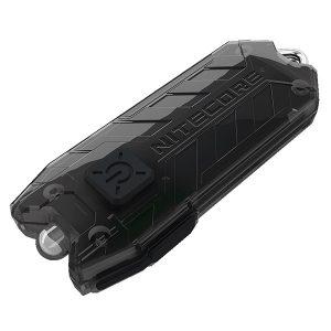 MOX9004647 300x300 - NITECORE Tube RL Rechargeable Keychain Light Black