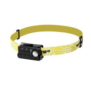 MOX9004720 300x300 - Nitecore NU20 USB Rechargeable Headlamp Black