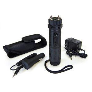 MOX9004990 300x300 - PS Products Stun Gun-Flashlight 1 Million Volts