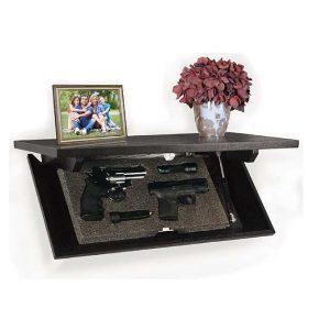 MOX9005008 300x300 - PS Products Concealment Shelf Espresso