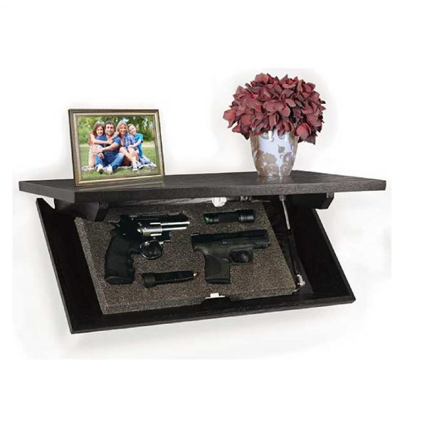 MOX9005008 600x597 - PS Products Concealment Shelf Espresso