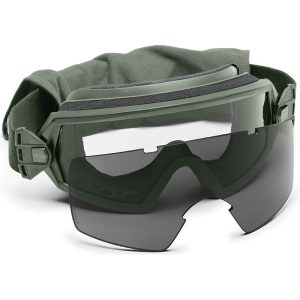 MOX9005131 300x300 - Smith Optics Outside The Wire Goggle Asian Fit Green Frame