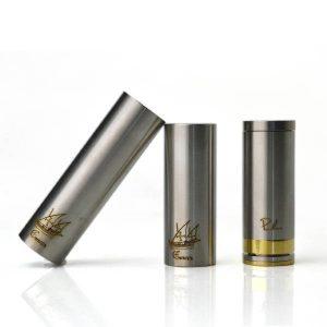 MOX9005244 300x300 - Hcigar Caravela Style MOD Stainless Steel