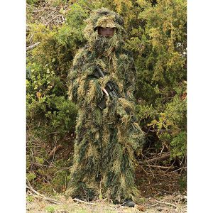 MOX9005364 300x300 - Red Rock 5-Piece Ghillie Suit Desert - X-Large-2X-Large