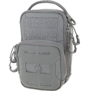 MOX9006255 300x300 - Maxpedition DEP Daily Essentials Pouch Gray