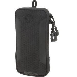 MOX9006271 300x300 - Maxpedition PLP iPhone 6-6S-7-8-8S Plus Pouch Black