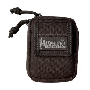 MOX9006347 - Maxpedition Barnacle Black