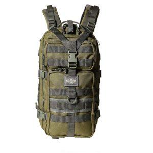 MOX9006460 300x300 - Maxpedition Falcon II Backpack 23L Khaki Foliage