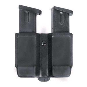 MOX9006585 300x300 - Blackhawk Double Mag Case Double Stack Black Carbon Fiber
