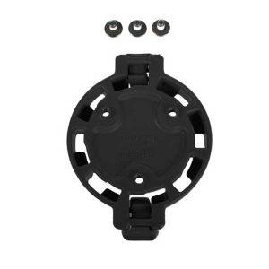 MOX9006591 300x300 - Blackhawk Quick Disconnect Female Holster Adapter Black