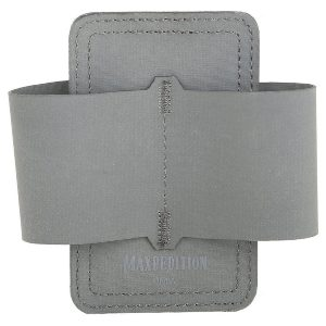 MOX9007277 300x300 - Maxpedition DMW Dual Mag Wrap Gray