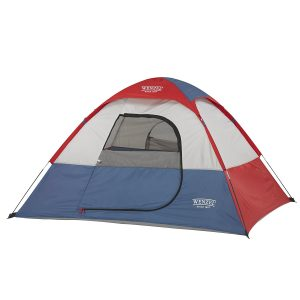 MOX921014 300x300 - Wenzel Sprout Dome Tent 6ft x 5ft x 38 In.