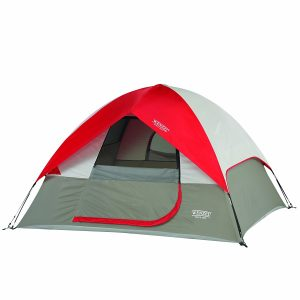 MOX921045 300x300 - Wenzel Ridgeline Dome Tent 3 Person 7ft x 7ft x 50 In.