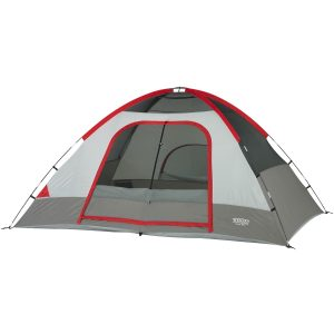 MOX921069 300x300 - Wenzel Pine Ridge Tent 10ft x 8ft x 58 Inches 36497