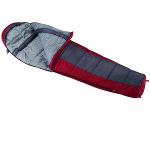 MOX921618 300x300 - Wenzel Windy Pass Sleep Bag 33 In x 84 Inch