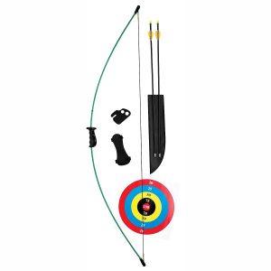 MOXA4125 300x300 - Bear Archery Crusader Bow Set 20