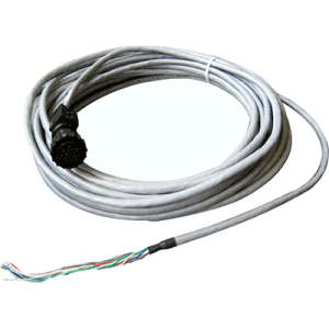 SWKVH S32 0619 0100 300x300 - Data Cable, TracVision M5-M7-HD7, 100'