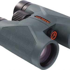ZA113003 300x300 - Athlon Optics Binoculars Midas - 10x42 Ed Glass Roof Prism Grey
