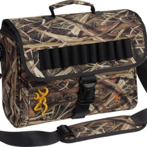 "ZA121035251 300x300 - Browning Shoulder Bag W-carry Strap - 13.5""w X 10.5""h X 3.5""d Mo-sgb"