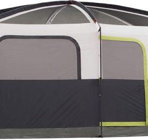"ZA2000008055 2 300x284 - Coleman Prairie Breeze Cabin 9 Person Tent 14'x10'x84"""