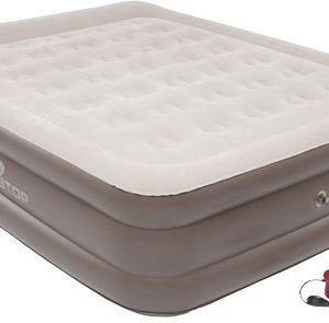 ZA2000025764 300x295 - Coleman Supportrest Pillowstop - Plus DH Queen w-120v Combo