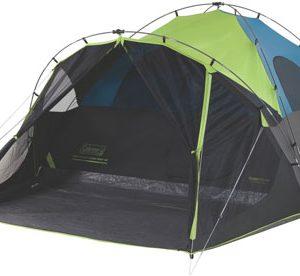 ZA2000033190 300x276 - Coleman Carlsbad Darkroom Dome - Tent w- Screen Room 6 Person
