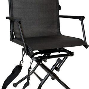 ZAMGS400 300x300 - Muddy Swivel-ease Folding - Ground Seat W-flex Tek Seat!
