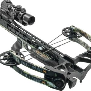 ZAOP3G1563CRWQ 1 300x300 - UTG Crossbow Scope 1.5-6x36 A0 - RGB BDC Reticle 30mm Tube