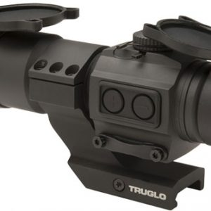 ZATG8135BN 300x300 - Truglo Red-dot 30mm Tru-tec - 2-moa Dot W-cantilever Mount