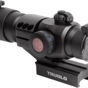 ZATG8230RB 300x300 - Truglo Triton Tactical Red Dot - 1x30mm Red-green-blue Dot