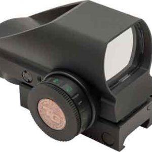 ZATG8380B 300x300 - Truglo Tru-brite Red-green - Sight 4-reticle Black Matte